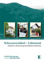 """Abschlussbericht """"Schwarzwaldort - Lebensort"""""""