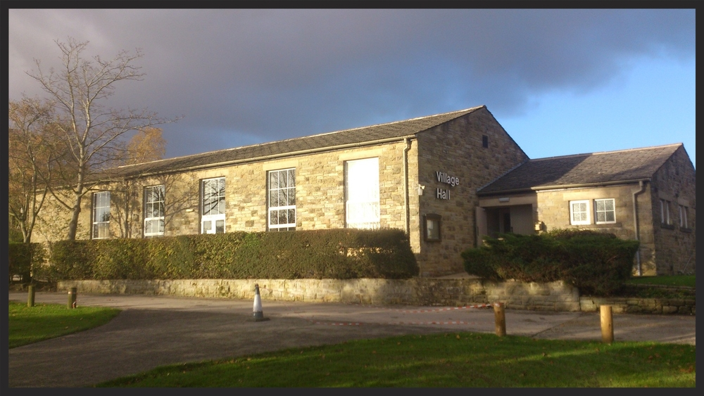 Bolton Abbey Village Hall