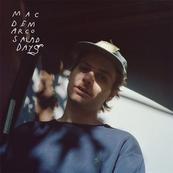 mac demarco, salad days