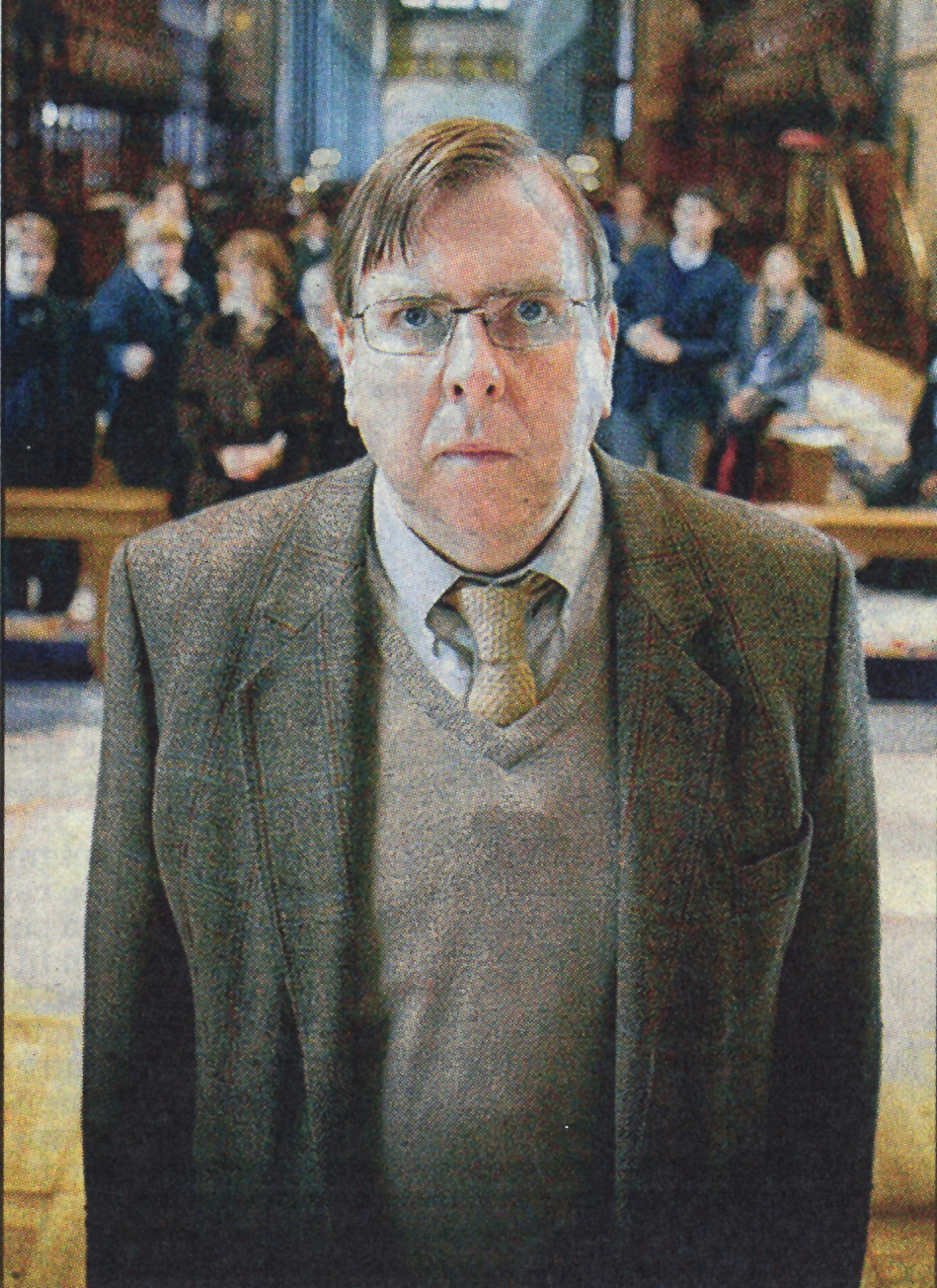 My first commission for television was the 90-minute drama Mr Harvey Lights A Candle. It tells the story of a school trip to Salisbury Cathedral that goes wrong. It starred Timothy Spall, Celia Imre and Nathalie Press.