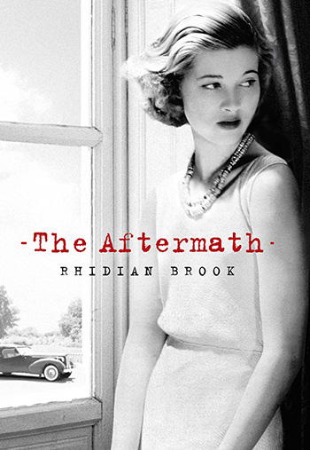 The Aftermath is set in 1946, in a devastated Hamburg.  Just one year after the war, a British family share a requisitioned house with its German owner and his daughter. A situation that has dramatic  consequences for all.