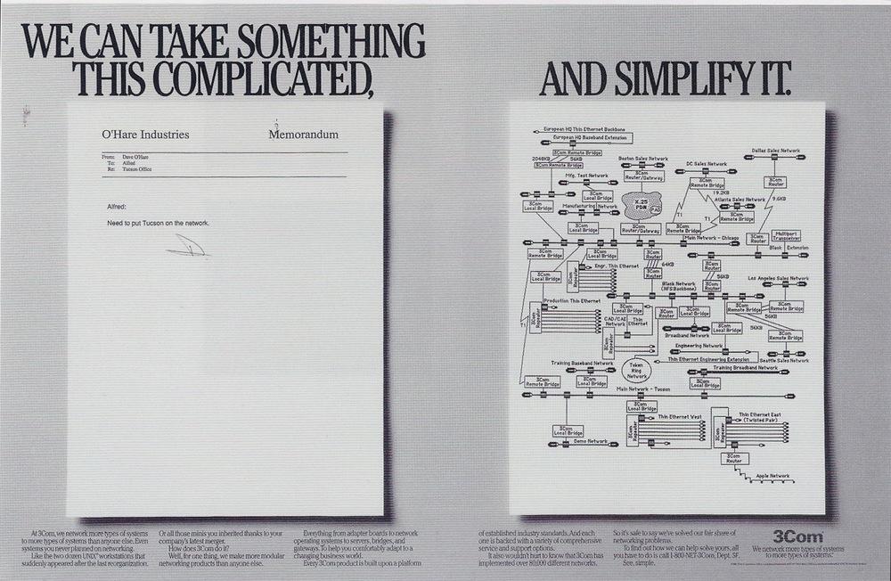 3Com - Networking