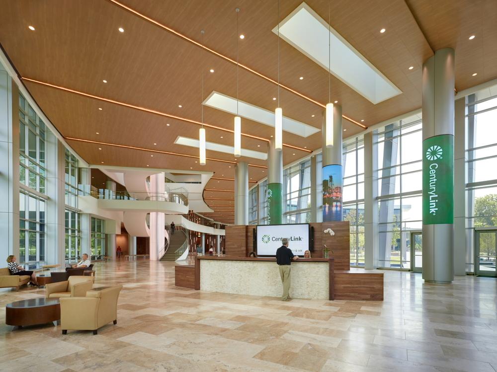 CenturyLink | Technology Center of Excellence