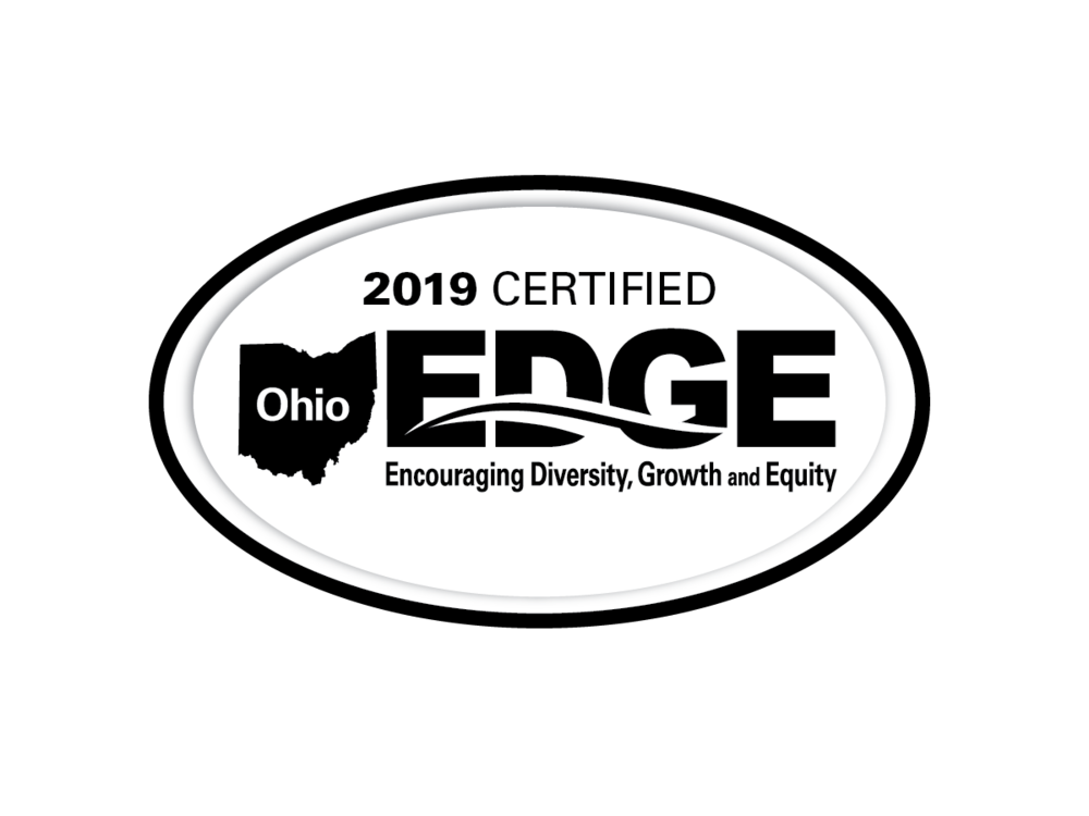 State of Ohio  EDGE Certified 2019
