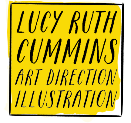 Lucy Ruth Cummins