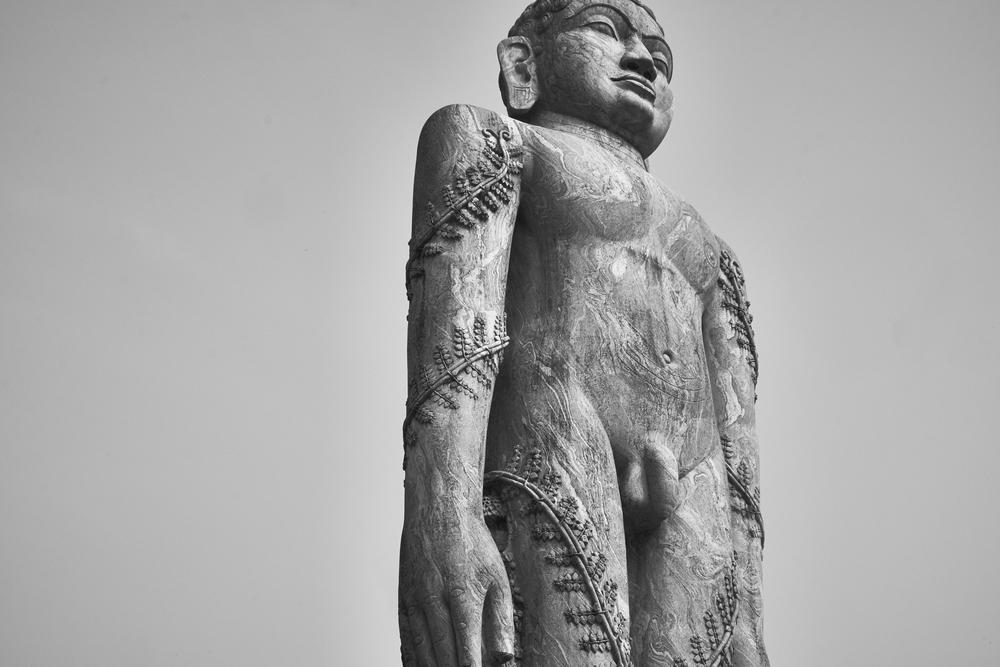 Bahubali, Dharmasthala