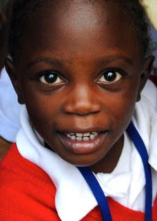 Rhodah, KSG Kindergartener