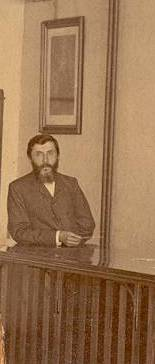 ProfessorAdolph Peck