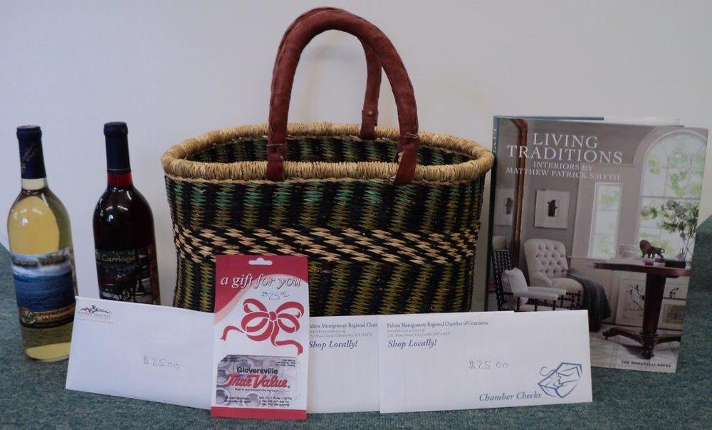#21 Shopping & Unwinding in the Adirondacks, donated by: Lorraine Diamond, Esq.