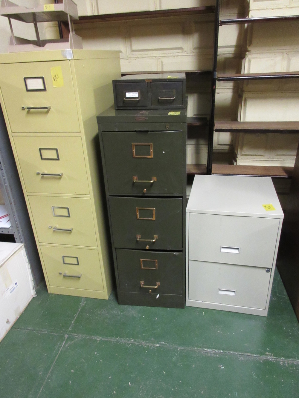 assorted filing cabinets 1.JPG