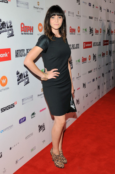 TIFF 2012, Rising Stars: Producers Ball