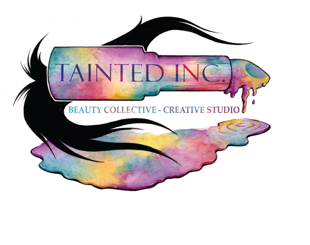Tainted Inc_sticker design_2014.png