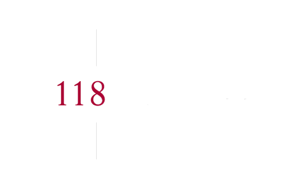 118's Fellowship Program — 118 Capital