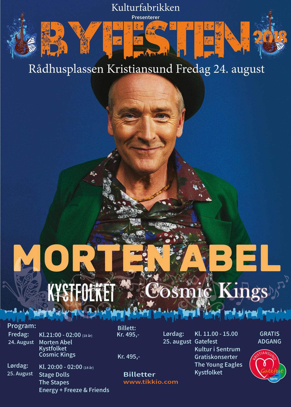 Byfesten 2018 Hovedplakat Morten Abel.jpg