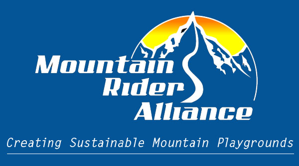 Mountain Rider's Alliance  Web Twitter Facebook
