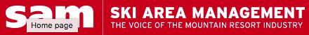 SAM Magazine Logo