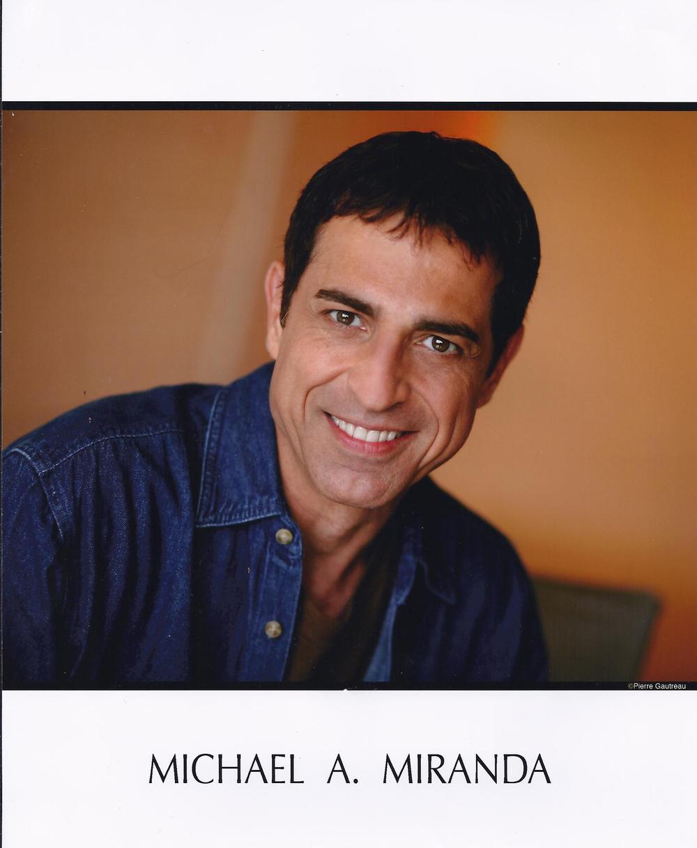 Michael Miranda