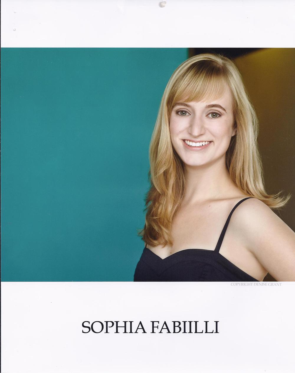 Sofia Farilli