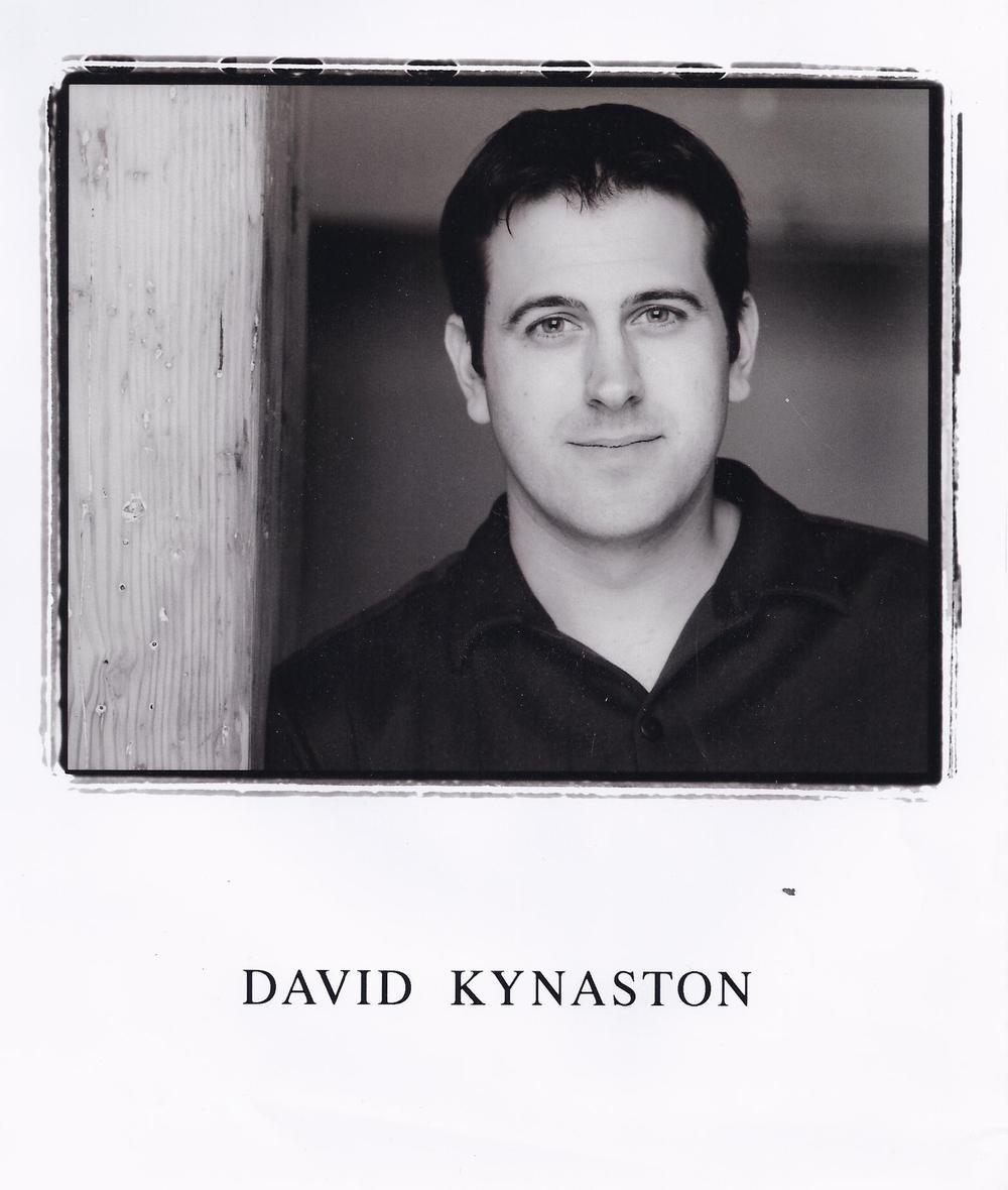 David Kynaston