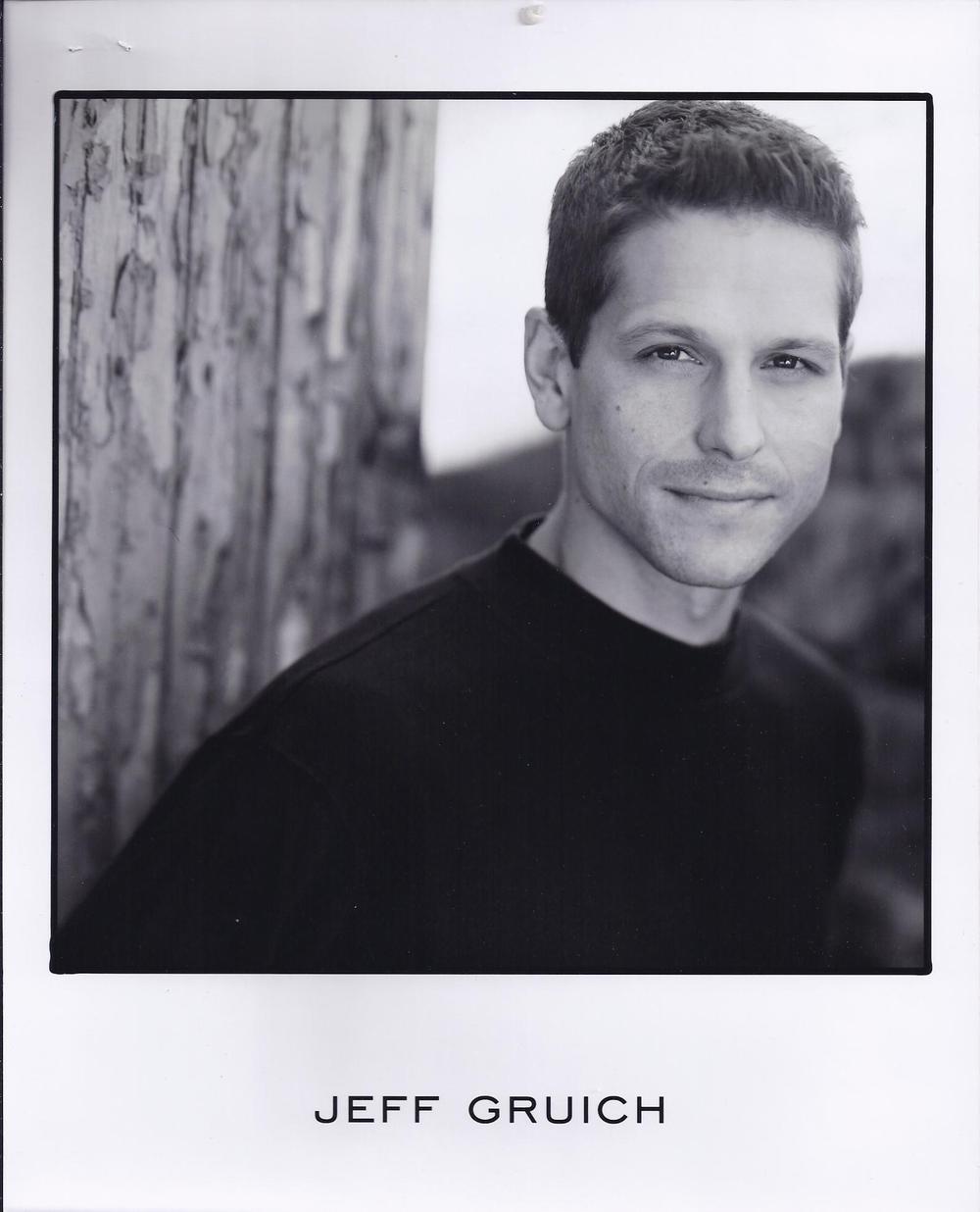 Jeff Gruich