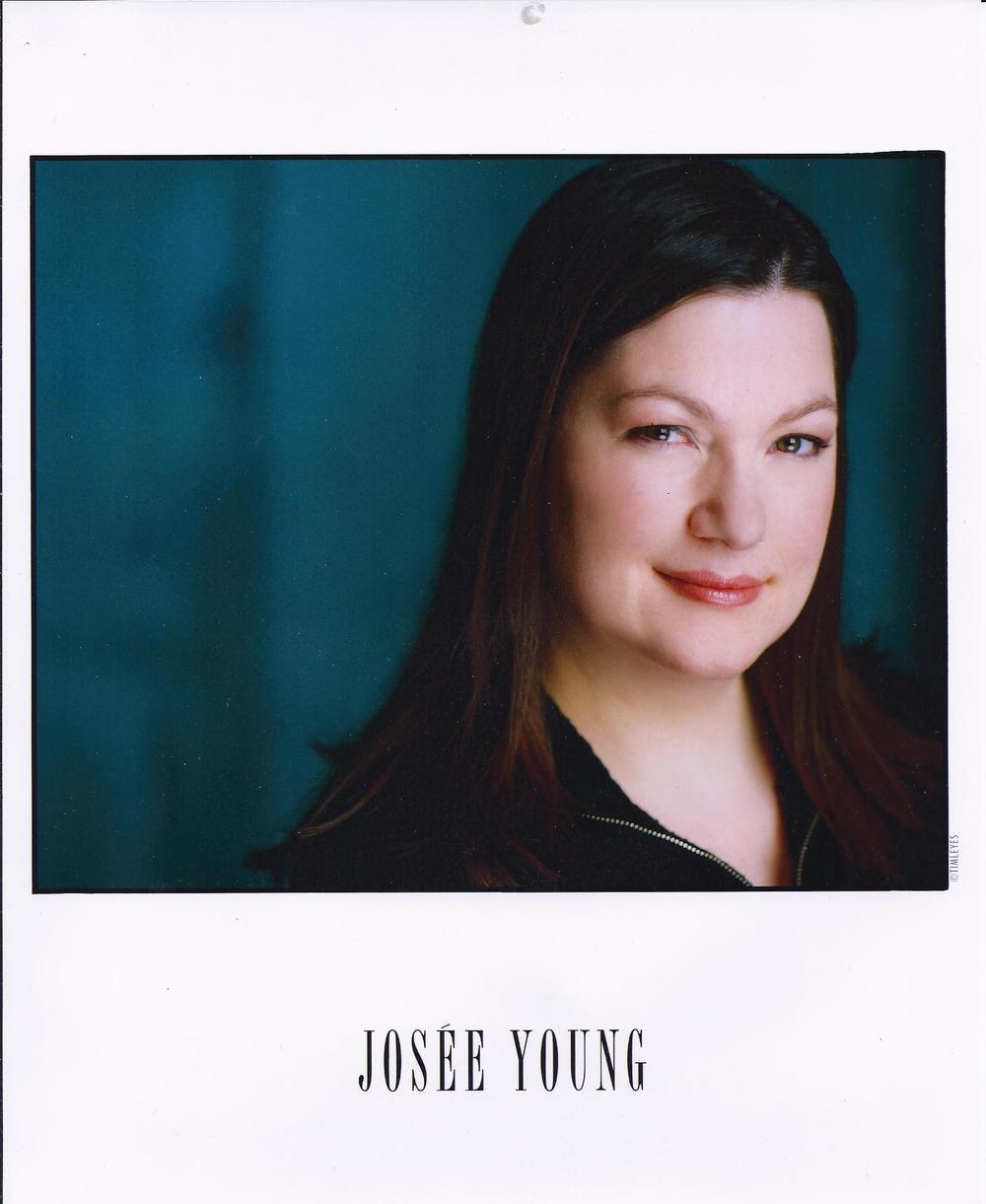 Josee Young