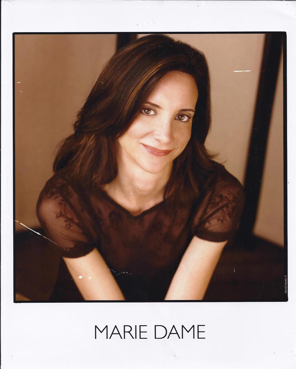 Marie Dame