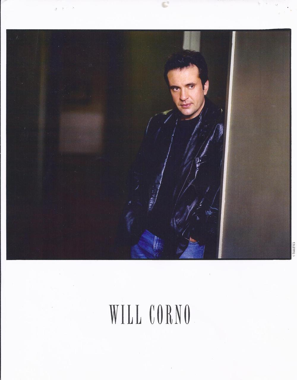 Will Corno