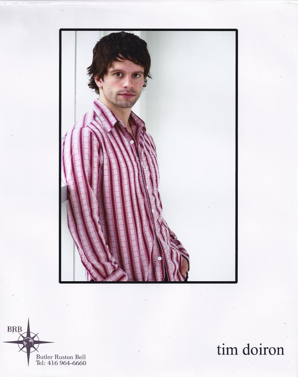 Tim Dorian
