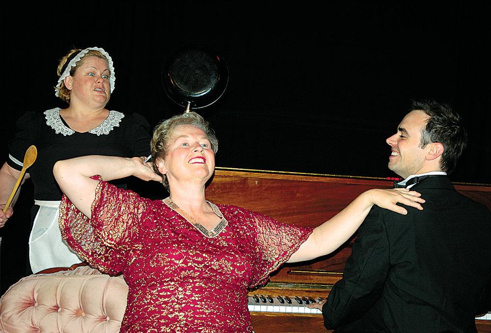 GLORIOUS 2009