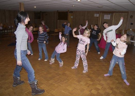 Copy of CHILDREN'S WORKSHOP 2006