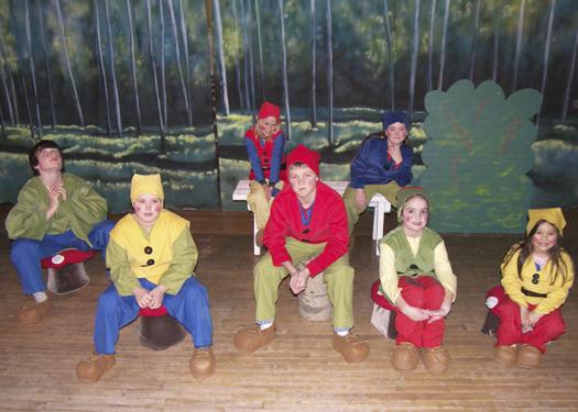 Snow White 2006