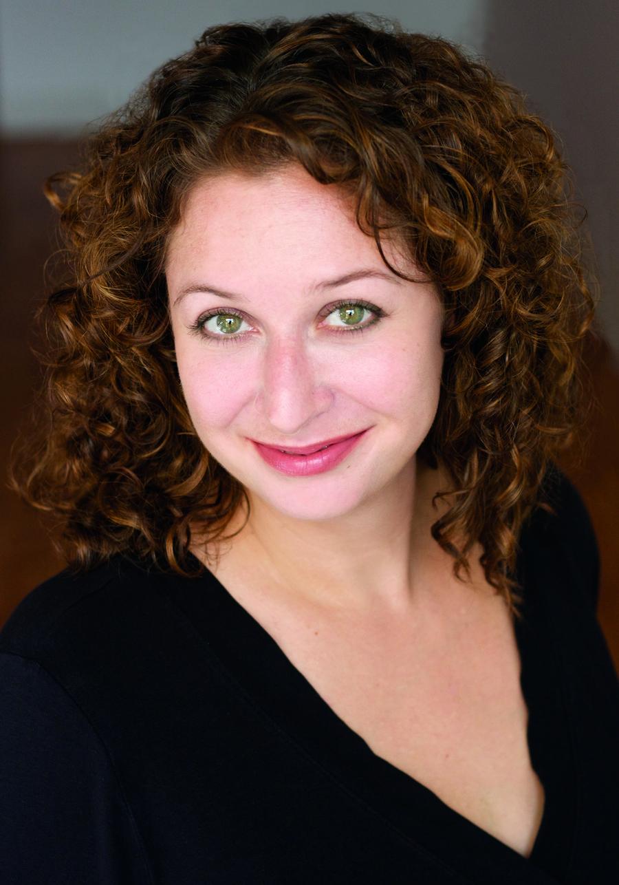 Tina Moreau