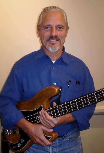 Randall Kempf