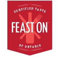 LAB is Feast ON Certified