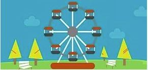 Sugar Road - Ferris Wheel.JPG