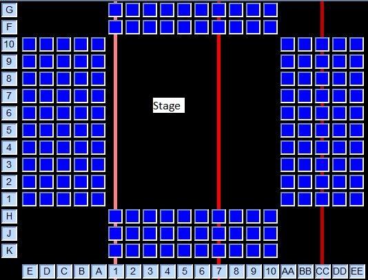 Theatre in the Round