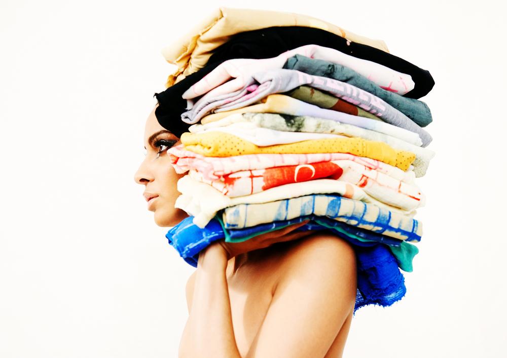 Linea Germania scarves, model Sasha Medina 3.jpg