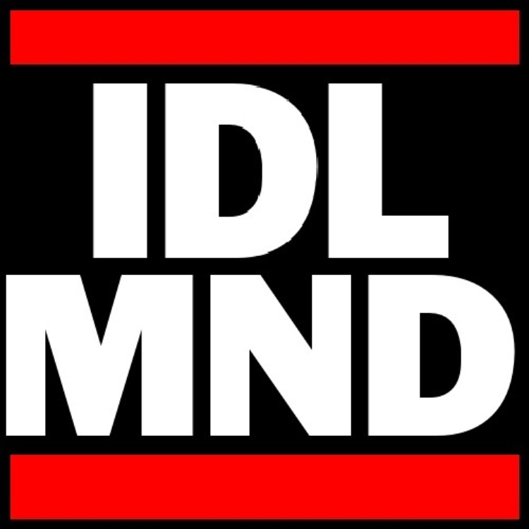 "DJ Idlemind, ""The Appropriate Agent"""