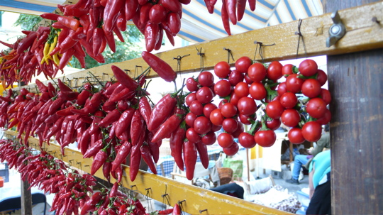 hanging-peppers