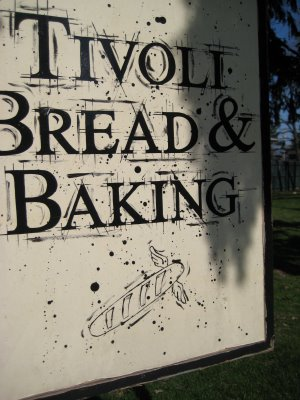 Tivoli Bread & Baking