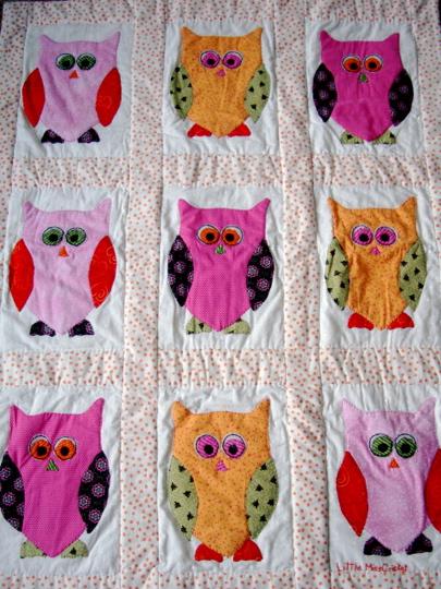 owl-baby-quilt