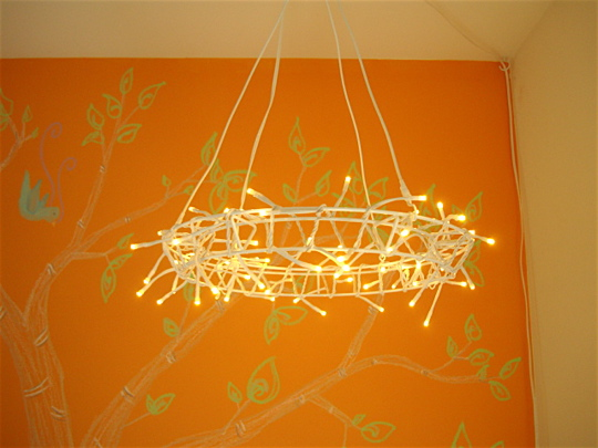 Lampen Ikea Hang : How to rewire a lamp with an ikea hemma cord set the kim six fix