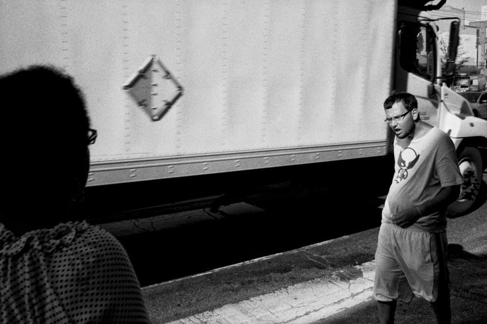 Front & Girard - Philadelphia, PA 2014