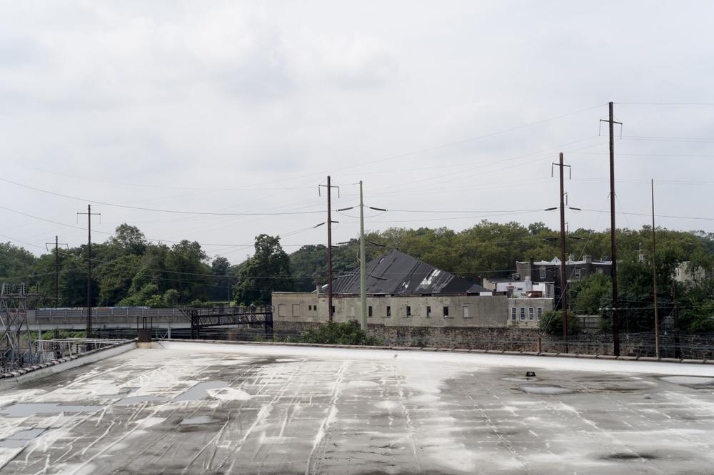 5 - Adventuring with jukiebot - Brewerytown - Philadelphia, PA