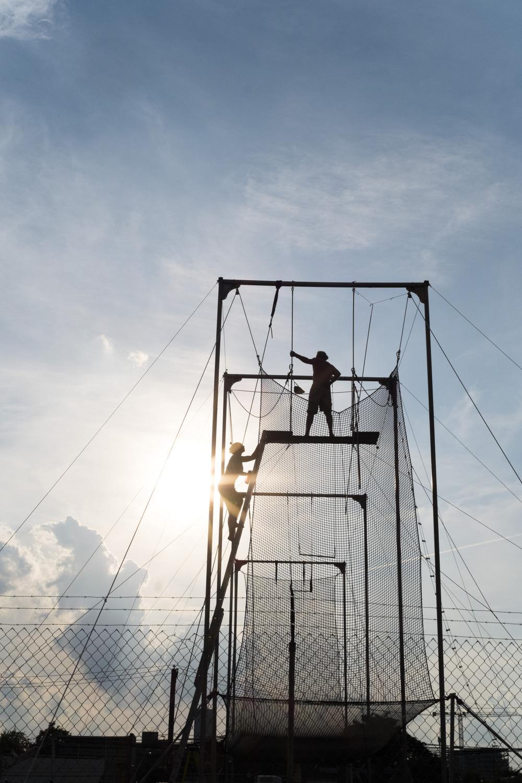 Urban Trapeze - Philadelphia, PA