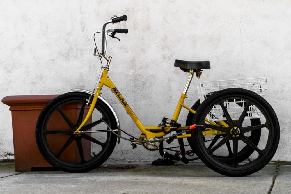 Trike - Philadelphia, PA