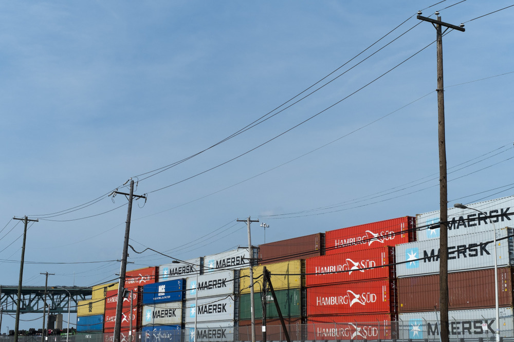Shipping Containers - Philadelphia, PA