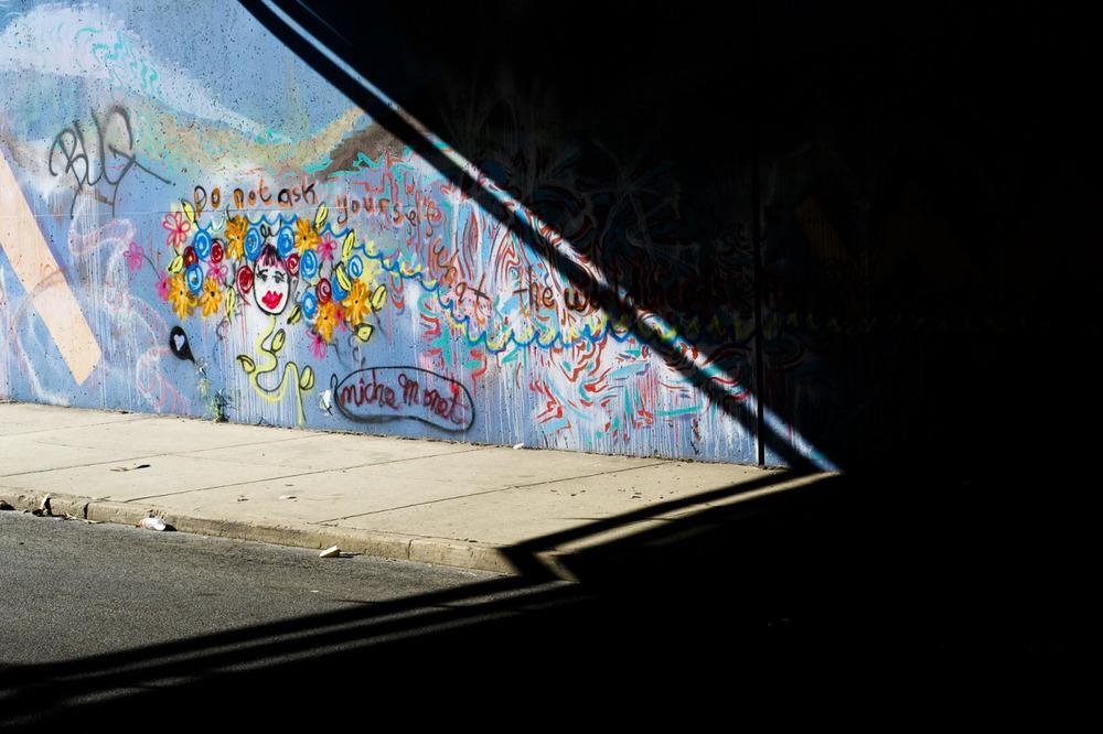Percy Street - Philadlephia, PA