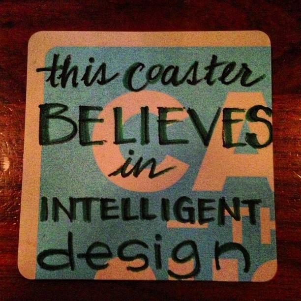 Art coasters @gunnersrun