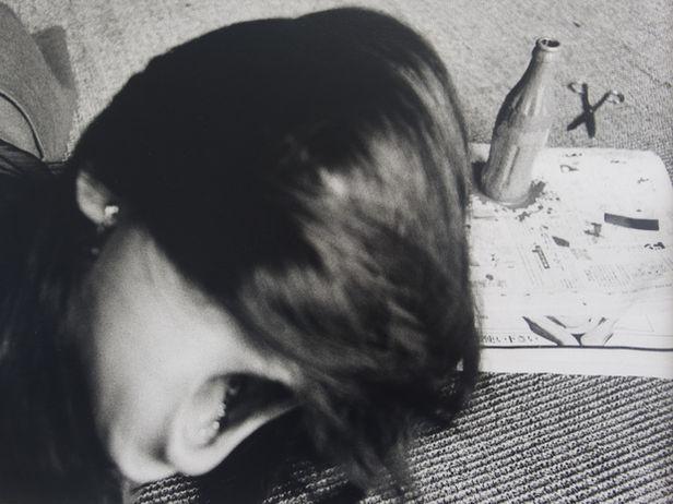 etincarnatusest: Shomei Tomatsu, Coca Cola, Tokyo, 1969